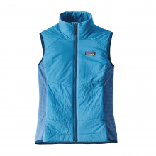 Women's Nano-Air Light Hybrid Vest by Patagonia