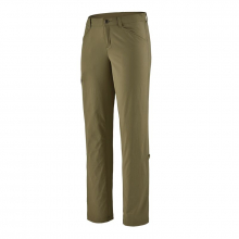 Women's Quandary Pants - Reg by Patagonia in Blacksburg VA