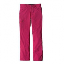 Women's Quandary Pants by Patagonia in Nibley Ut