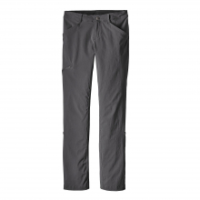 Women's Quandary Pants - Short by Patagonia in New Denver Bc