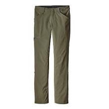 Women's Quandary Pants - Short