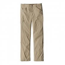 Women's Quandary Pants - Short by Patagonia in Delray Beach Fl