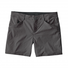 Women's Quandary Shorts - 5 in by Patagonia in Vancouver Bc