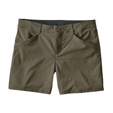 Women's Quandary Shorts - 5 in.