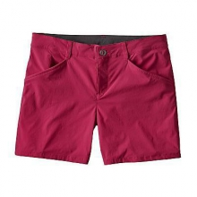 Women's Quandary Shorts - 5 in. by Patagonia in Tallahassee Fl
