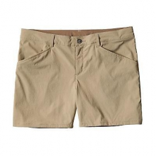 Women's Quandary Shorts - 5 in. by Patagonia in Denver Co
