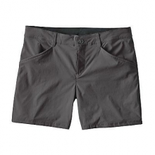 Women's Quandary Shorts - 5 in. by Patagonia in Great Falls Mt