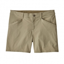 Women's Quandary Shorts - 5 in. by Patagonia in Iowa City IA