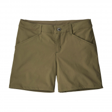 Women's Quandary Shorts - 5 in by Patagonia in Sechelt Bc