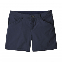 Women's Quandary Shorts - 5 in by Patagonia