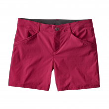 Women's Quandary Shorts - 5 in. by Patagonia in Bluffton Sc