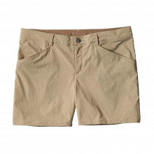 Women's Quandary Shorts - 5 in. by Patagonia in Stowe Vt