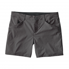 Women's Quandary Shorts - 5 in. by Patagonia in Costa Mesa Ca