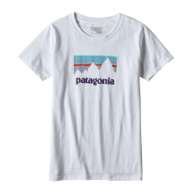 Women's Shop Sticker Cotton/Poly Responsibili-Tee