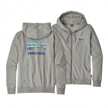 Women's Shop Sticker LW Full-Zip Hoody by Patagonia in Sioux Falls SD