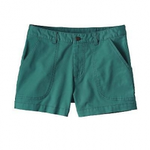 Women's Stand Up Shorts by Patagonia in Sioux Falls SD