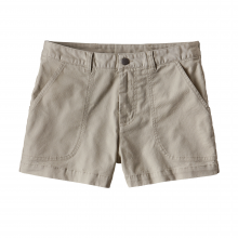 Women's Stand Up Shorts by Patagonia