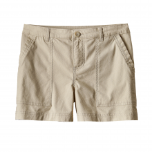 Women's Stretch All-Wear Shorts - 4 in. by Patagonia