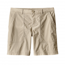 Women's Stretch All-Wear Shorts - 8 in. by Patagonia