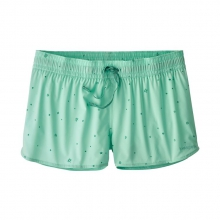 Women's Stretch Planing Micro Shorts - 2 in.