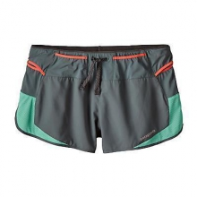Women's Strider Pro Shorts - 2 1/2 in.