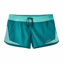 Women's Strider Shorts - 3 in. by Patagonia in Glenwood Springs CO