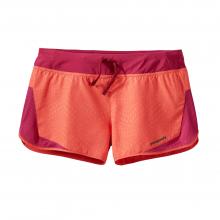 Women's Strider Shorts - 3 in.