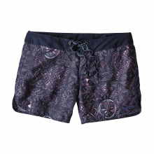 Women's Wavefarer Board Shorts - 5 in. by Patagonia in Wakefield Ri