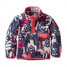 Baby LW Synchilla Snap-T Pullover by Patagonia in Montgomery Al