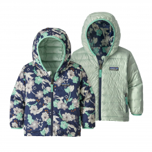 Baby Reversible Down Sweater Hoody by Patagonia in Sioux Falls SD