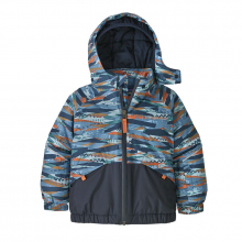 Baby Snow Pile Jacket by Patagonia