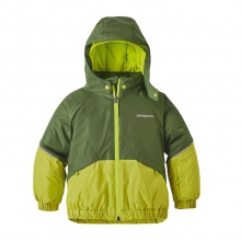 Baby Snow Pile Jacket by Patagonia in Wakefield Ri