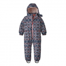 Baby Snow Pile One-Piece by Patagonia