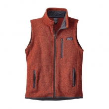 Boys' Better Sweater Vest by Patagonia