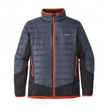 Boys' Down Hybrid Jacket by Patagonia