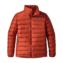 Boys' Down Sweater by Patagonia