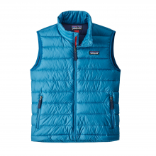 Boys' Down Sweater Vest by Patagonia in Red Deer County Ab