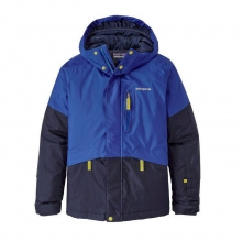 Boys' Fresh Tracks Jacket by Patagonia