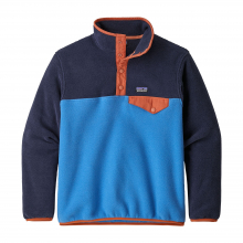 Boys' LW Synch Snap-T P/O by Patagonia in Glenwood Springs CO