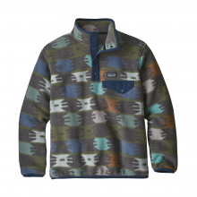 Boys' LW Synch Snap-T P/O by Patagonia in Huntsville Al