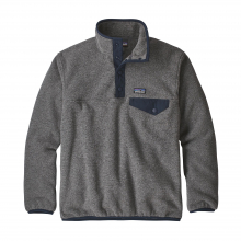 Boys' LW Synch Snap-T P/O by Patagonia in Delray Beach Fl