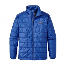 Boys' Nano Puff Jacket