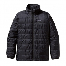 Boys' Nano Puff Jacket by Patagonia