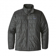 Boys' Nano Puff Jacket by Patagonia in Sioux Falls SD