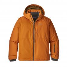 Boys' Snowshot Jacket by Patagonia