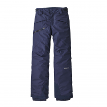 Boys' Snowshot Pants by Patagonia in Edwards Co
