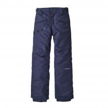 Boys' Snowshot Pants by Patagonia in Prescott Az