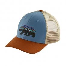 Fitz Roy Bear Trucker Hat by Patagonia in Glenwood Springs CO