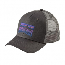 Fitz Roy Frostbite Trucker Hat by Patagonia in Prescott Az