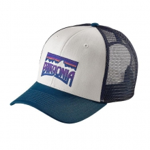 Fitz Roy Frostbite Trucker Hat by Patagonia